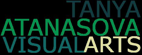 Tanya Atanasova Visual Arts Logo